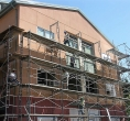 Scaffold Erection 4