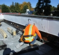Progress roofing 2